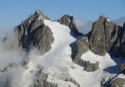 Course collective – La Grande Ruine (3756m)