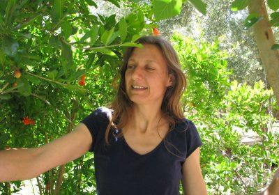 Caroline Calendula